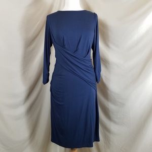 Kut From the Kloth Faux Wrap Dress
